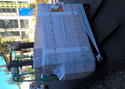 generator 10 kVA - locuinta privata - Brasov