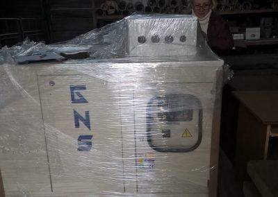 generator 15 kVA - Chinteni